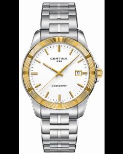 Certina DS Jubile Chronometer Herre
